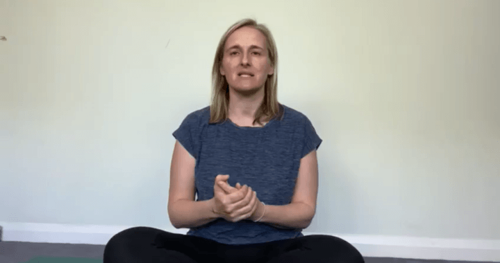 fiona mitchell physio video